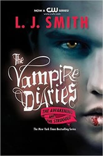 The Vampire Diaries by L.J Smith