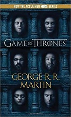 Game of Thrones by George R. Martin