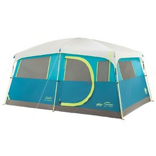 Coleman 8 Person Instant Cabin Tent