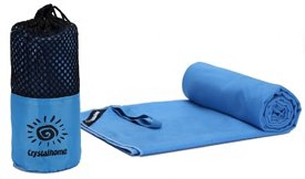c6e92e4f4a3 These quick-drying towels have the best reviews on Amazon - AOL ...