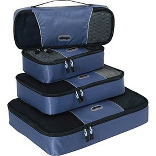 eBags Packing Cubes Set