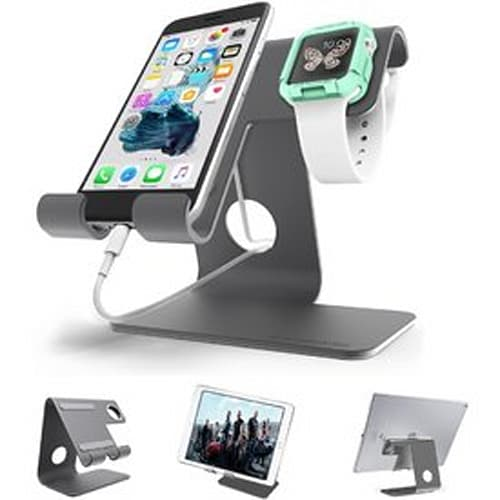 Cell Phone/ Tablet / Apple Watch Charging Dock
