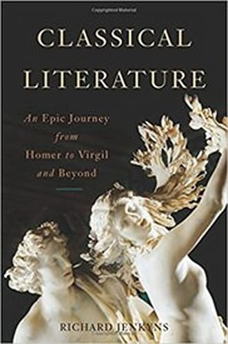 Classical Literature: An Epic Journey from Homer to Virgil