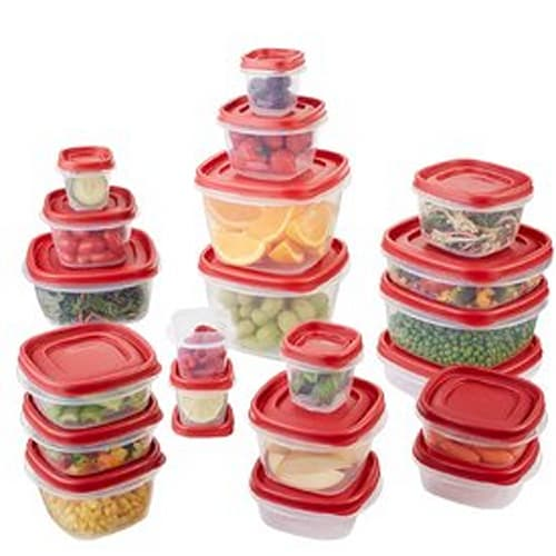 Rubbermaid 42-Piece Container Set
