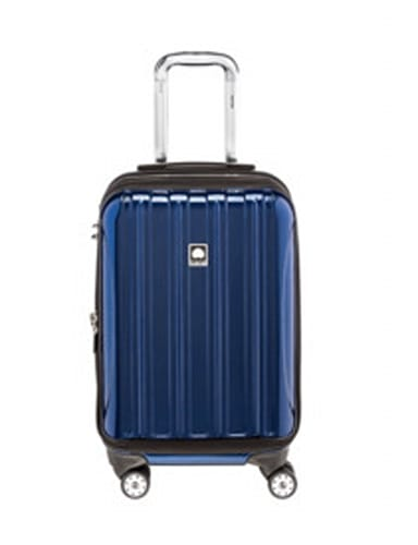 Delsey Luggage Expandable Carry-On