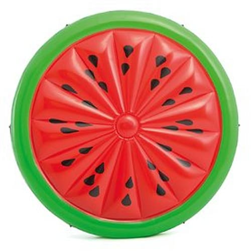 Inflatable Watermelon Float