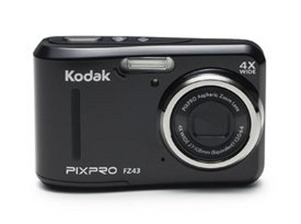 Kodak PIXPRO Zoom Digital Camera