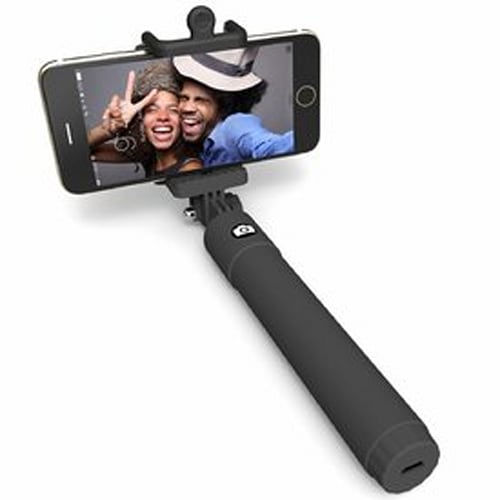 Perfectday Foldable Selfie Stick