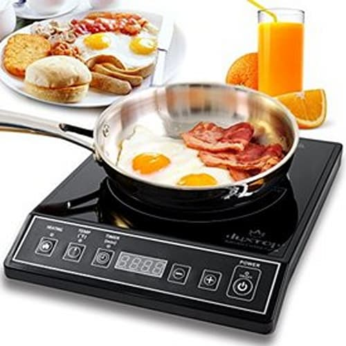 Portable Cooktop Countertop Burner