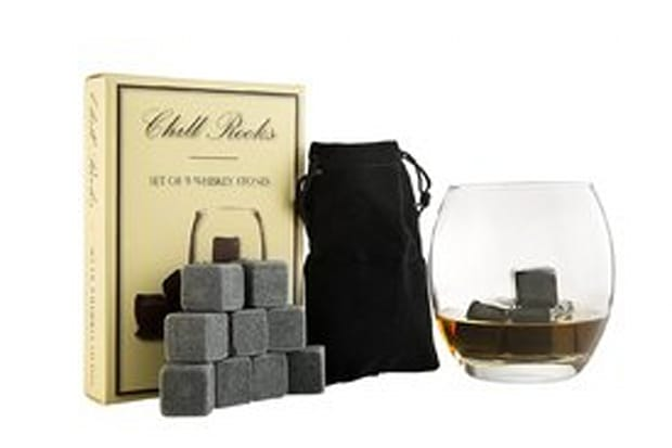 Whisky Chilling Stones (Set of 9 )