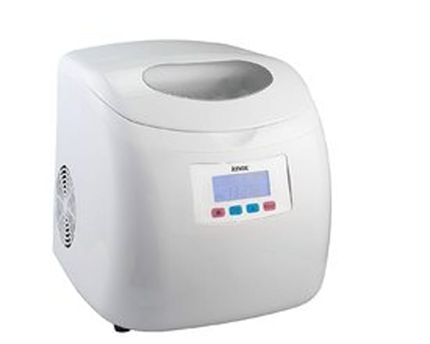 Knox Compact Ice maker