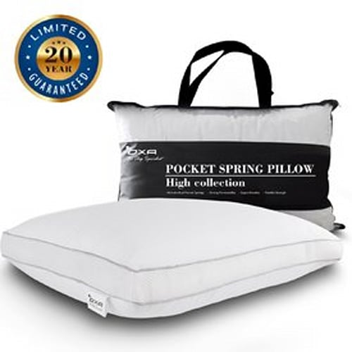 OXA Pain-Relieving Sleeping Pillow