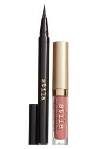 STILA stay all day® liner & lipstick duo