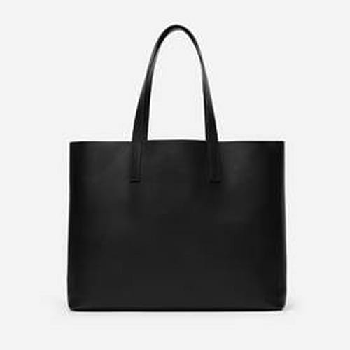 The Day Market Tote - Black