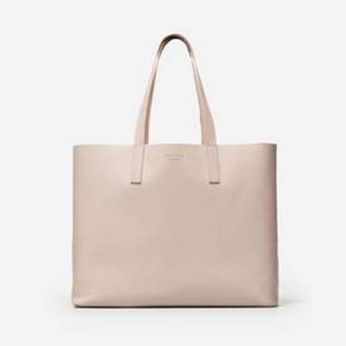 The Day Market Tote - Blush