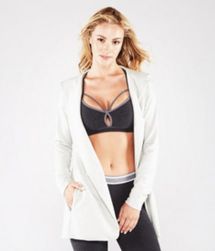 Manduka Resolution Cardigan