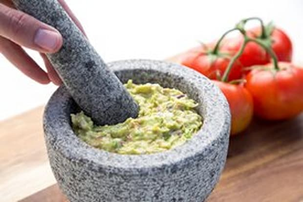 JAMIE OLIVER Mortar and Pestle