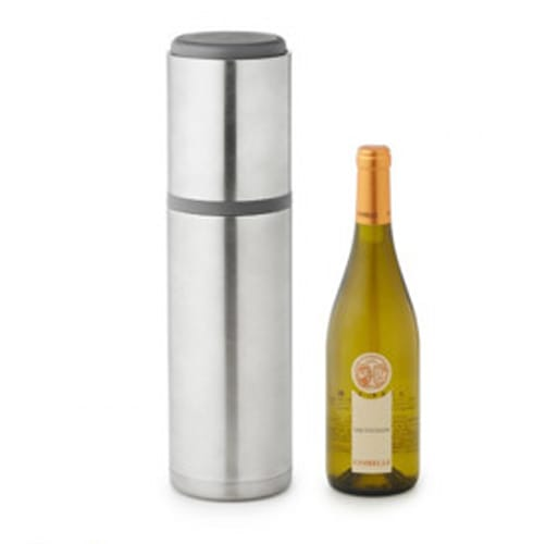 On-the-go Wine cooler