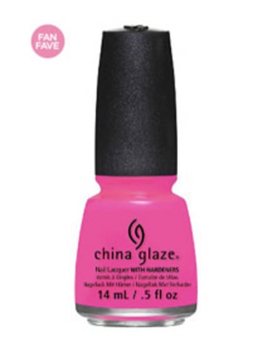China Glaze in Thistle Do Nicely
