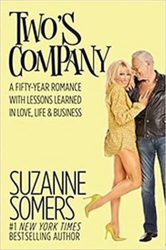 Two's Company by Suzanna Somers