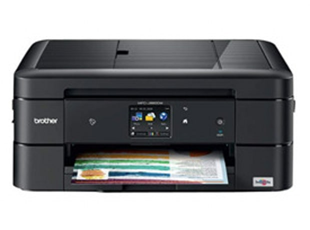 Brother MFC-J880DW All-in-One Color Inkjet Printer