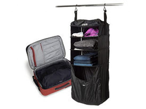 Luggage Shelf