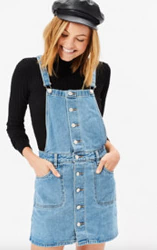 7c3f21b565 10 affordable back to school style pieces from Pacsun you'll want to ...