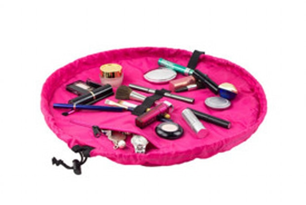 Lay-n-Go Cosmo Makeup Bag