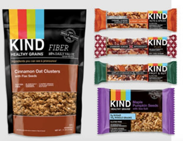 KIND Fall Variety Pack