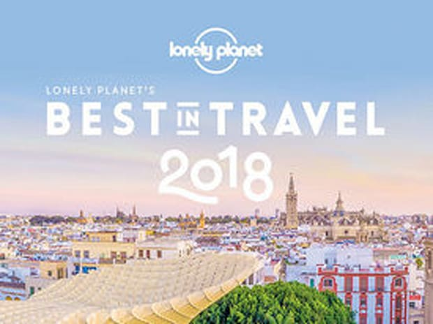 Lonely Planet Travel Hacker eBook Bundle (24 travel guidebooks)