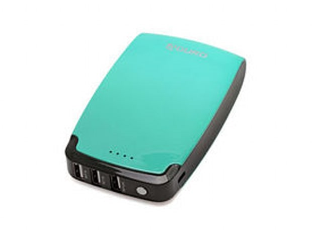 PowerUP Triple USB Battery
