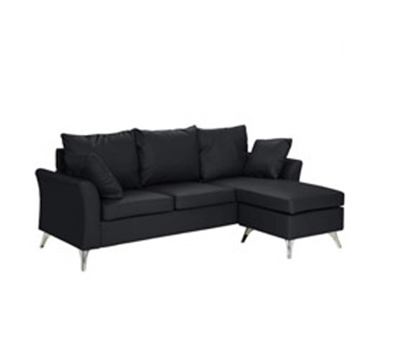 Small Space Configurable Couch