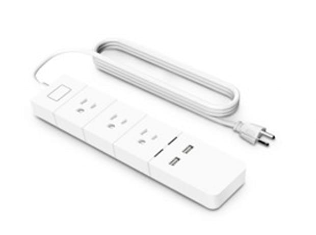 Meross Smart Wi-Fi Power Strip