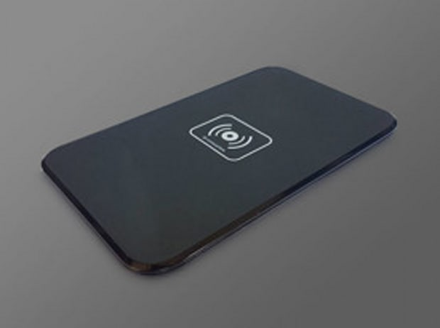 Qi Wireless Fast Charging Pad