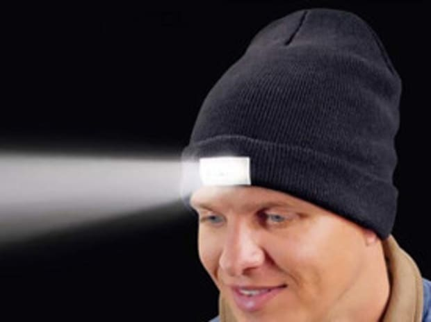 e403ee98785 This winter hat has an unexpected tech element built in - AOL Lifestyle