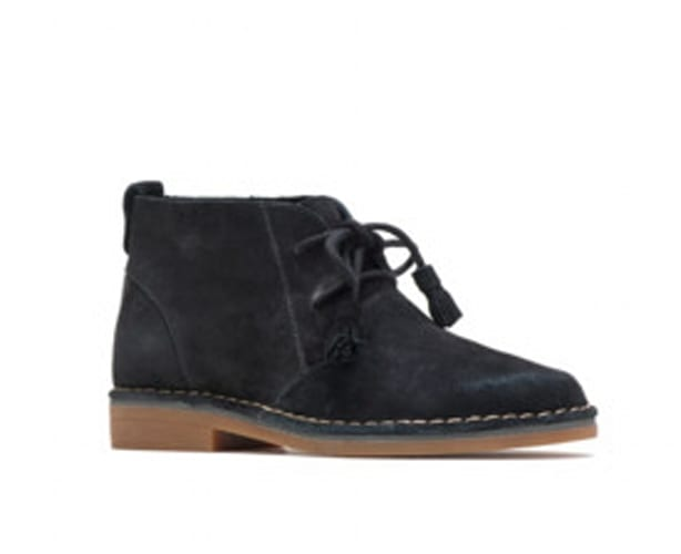 Hush Puppies Worry-Free Suede® Cyra Catelyn Boot