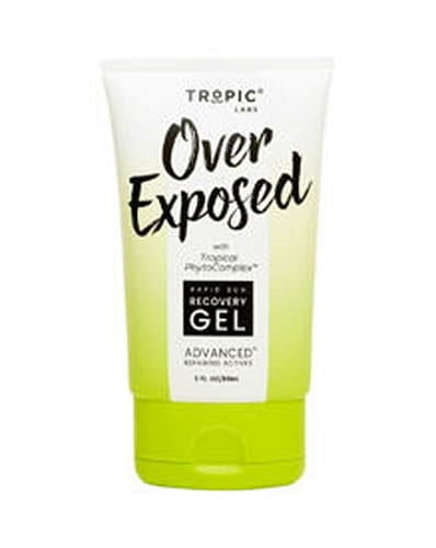 Tropic Labs Over Exposed Gel