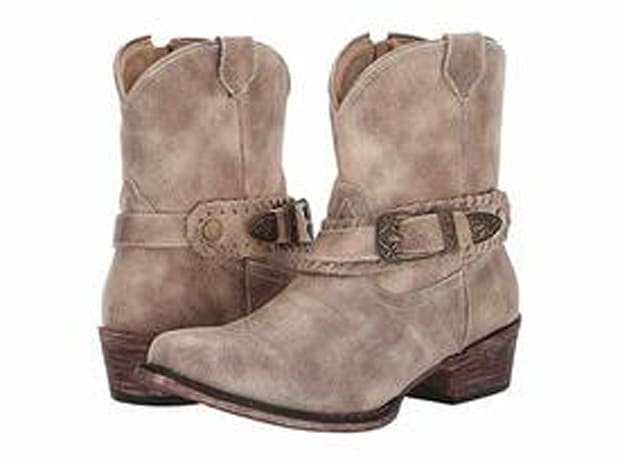 Roper Nelly Boots