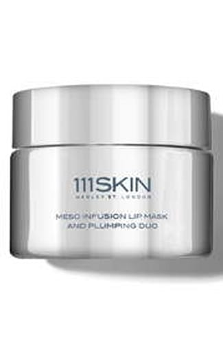 SPACE.NK.apothecary 111SKIN Meso Infusion Lip Mask & Plumping Duo 111SKIN