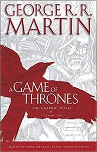 'Game of Thrones' Graphic Novel