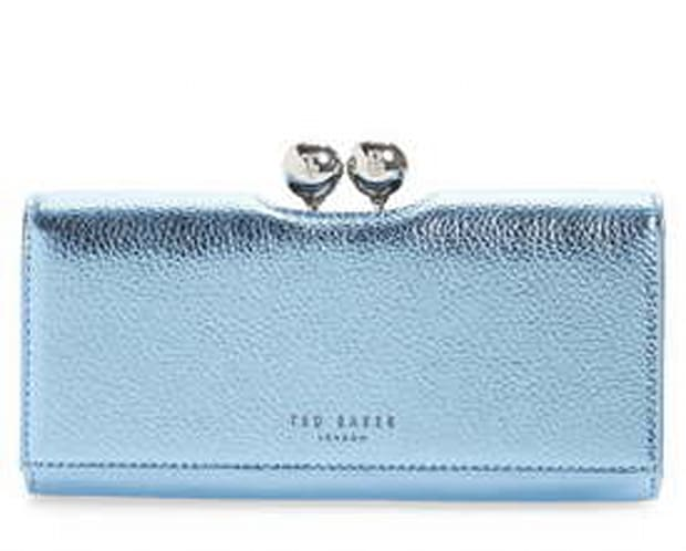 Ted Baker Josiey Bobble Clutch, $149