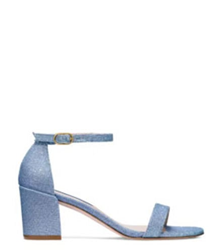 Stuart Weitzman The Simple Sandal, $425