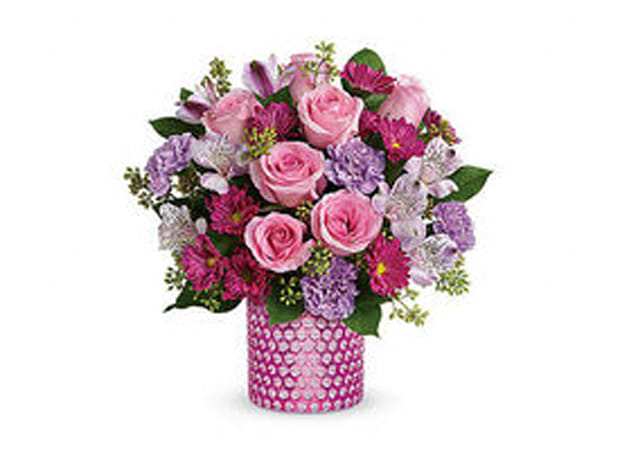 Teleflora Mother's Day Credit: $20 for $40