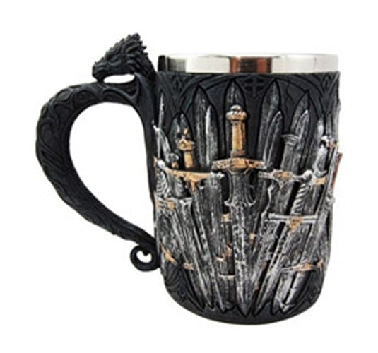 Game of Thrones gifts on Amazon