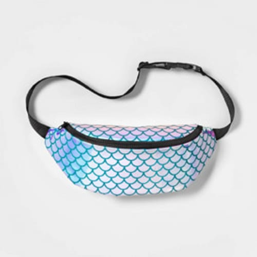 Fanny Pack Cooler Iridescent