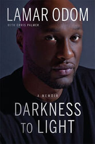 Darkness to Light by Lamar Odom