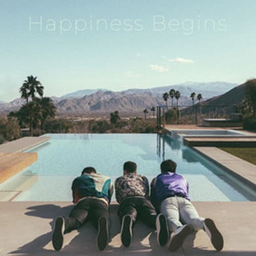 'Happiness Begins'
