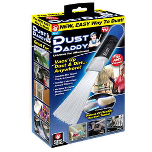 Dust Daddy Dust Cleaning Tool
