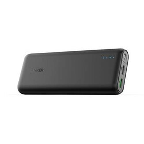 Anker PowerCore 20000 with Quick Charge 3.0