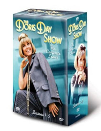 DVD box sets for Prime Day